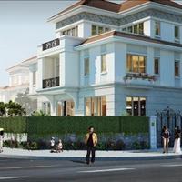 Bán Saroma Sala Đại Quang Minh lô góc 3 mặt tiền đường diện tích đất 712 m2 giá bán 220 tỷ