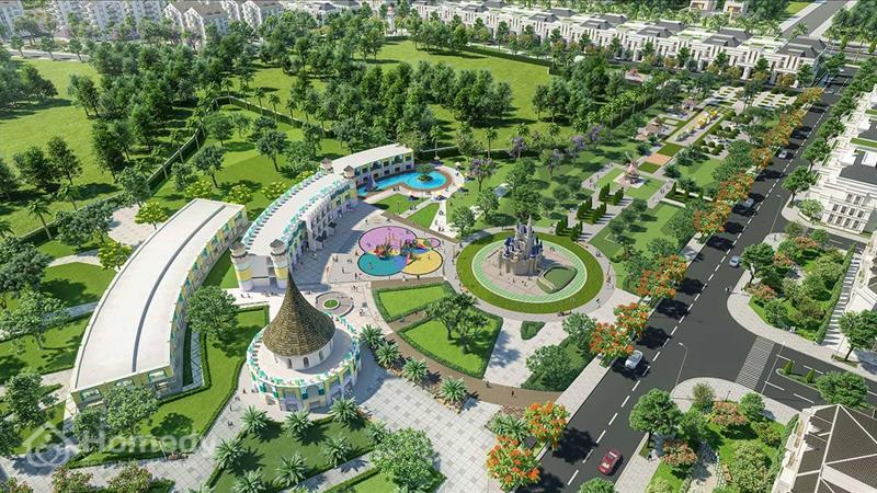 Dự án Khu đô thị Cát Tường Phú Hưng - ảnh giới thiệu