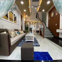 Cần bán nhà mới 100% kiệt đường Nguyễn Đức Trung, Quận Thanh Khê