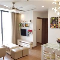 Cho thuê căn hộ 2 phòng ngủ tại Vinhomes Green Bay, 68m2 giá rẻ nhất chỉ 9,5 triệu/tháng