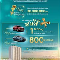 Shophouse Bình Minh Garden - Hà Nội giá 7.30 tỷ