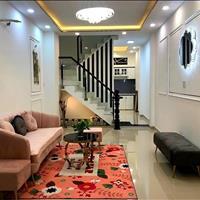 Sốc bán nhà Hoàng Hoa Thám, Phú  Nhuận, kế quận 1, 3 tầng, chỉ 2.7 tỷ ( thương lượng chính chủ )
