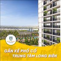 Bán căn hộ quận Long Biên - Hà Nội giá 2.20 tỷ