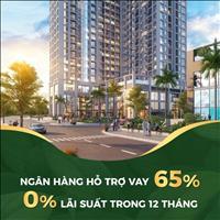 Căn hộ 3 phòng ngủ Eco Green Sài Gòn quận 7, LK Phú Mỹ Hưng, hỗ trợ vay 0% lãi suất, chiết khấu 6%