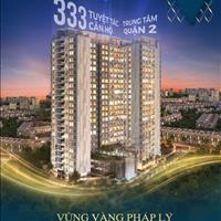 Bán căn hộ Precia An Phú, Quận 2, giá 49 triệu/m2, giá gốc đợt 1, hỗ trợ vay ưu đãi