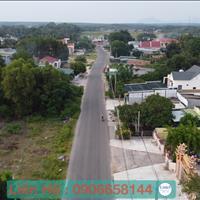 Bán đất mặt tiền đường Nguyễn Du thị xã La Gi Bình Thuận