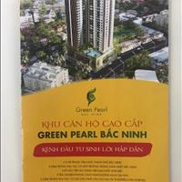 Bán cắt lỗ chung cư 2 phòng ngủ trung tâm thành phố Bắc Ninh giá sốc