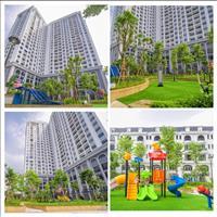Chỉ từ 24,5 triệu/m2 sở hữu chung cư cao cấp TSG Lotus Sài Đồng