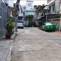 Bán nhà hẻm xe hơi Phan Đăng Lưu, phường 3, Phú Nhuận, 57m2, mặt tiền hơn 4m, giá 6,x tỷ
