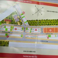 Thông báo sản phẩm độc quyền dự án Casa Mall Thuận An