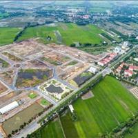 Cần bán đất nền đầu tư với quy mô dự án 80 hecta giá mỗi nền từ 900 đến 1 tỷ