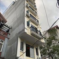 Chính chủ bán nhà Mỹ Đình xây mới 6 tầng vừa ở vừa cho thuê