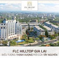 Suất nội bộ shophouse trung tâm TP loại 1 Pleiku - 1.2 tỷ, voucher nghỉ dưỡng 3N2Đ, chiết khấu cao
