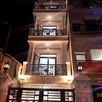 Nhà bán mặt tiền đường Hưng Phú, Phường 8, Quận 8