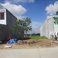Cần sang nhanh 100m2 đất full thổ cư, sổ riêng Nguyễn Thị Lắng, 1 tỷ 200 triệu
