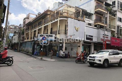 Bán nhà 2 mặt tiền hẻm Bạch Đằng, diện tích 4,7x25m nở hậu 6,7m, giá 25,5 tỷ