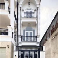 Bán nhà 2 lầu mới đẹp 68m2 (4.2x16.2) đường ô tô đường số 2, Phường Trường Thọ, Thủ Đức