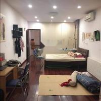 Bán nhà Quận Thanh Xuân 40m2, 5 tầng, mặt tiền 4,1m, ô tô đỗ ngày đêm