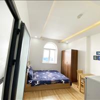 Cho thuê căn hộ mini mới xây, mặt tiền An Dương Vương Quận 6