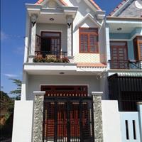 Nhà cần bán 1 trệt 1 lầu 128m2 gần ngã tư Tân Phong - Biên Hòa 12 phút đi xe, sổ hồng