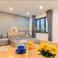 Hệ thống căn hộ mini giá rẻ, Studio, Duplex, 1 phòng ngủ full nội thất, sát cầu Kênh Tẻ
