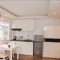 Căn hộ 1 phòng khách 1 phòng ngủ 45m2 full nội thất quận Tân Phú