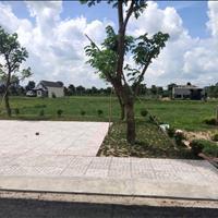 Bán đất Củ Chi - Hồ Chí Minh giá 1 tỷ ngay khu công nghiệp Tân Phú Trung các Quốc lộ 22 500m