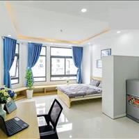 Cho thuê căn hộ quận Tân Bình 35m2 full nội thất