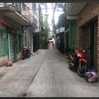 Bán nhà phường 9, Quận Phú Nhuận, hẻm 4m, gần mặt tiền đường Chiến Thắng