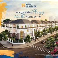 Bán nhà biệt thự, liền kề quận Vinh - Nghệ An