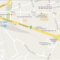 Cho thuê nhà nguyên căn mặt tiền đường Thái Nguyên ngang 10m