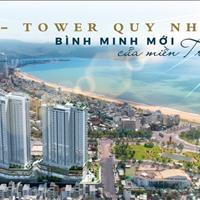 Xu hướng đầu tư nghỉ dưỡng I Tower Quy Nhơn - Điểm sáng đầu tư cuối năm 2020