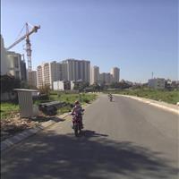 Bán 5 lô mặt tiền Phạm Hữu Lầu ngay khu dân cư Phú Mỹ Q7 gần trường học, chợ giá 1,8 tỷ/80m2 SHR