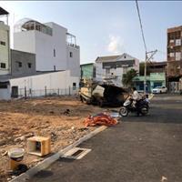 Bán đất Trần Xuân Soạn gần Bệnh Viện Tân Hưng, chợ Quận 7 giá 2 tỷ, 85m2 sang tên, sổ hồng riêng