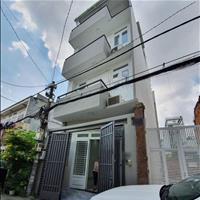 Bán gấp nhà hẻm 4m 222/ Bùi Đình Túy, Phường 12, Bình Thạnh, diện tích 5x14m có thang máy