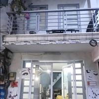 Vỡ nợ gần bán gấp nhà Nguyễn Trãi, phường 7, quận 5, 72m2, 1,2 tỷ, sổ hồng riêng