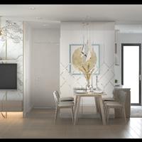 Cho thuê căn hộ Quận 8 - TP Hồ Chí Minh giá 7.5 triệu