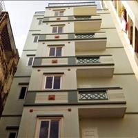 Bán chung cư mini Trần Phú gần Đại học Hà Nội 100m2, 7 tầng 30PN 100 triệu/tháng, giá 12.3 tỷ