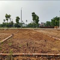 Bán lô đất liền kề Nv 4.3 Hòa Lạc Lotus, sát mặt đường 21A, có hồ điều hòa, DT 102,6m2 giá 1.844 tỷ