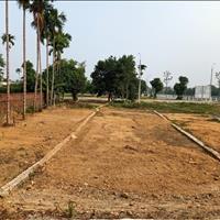 Bán lô đất liền kề NV 2.2 Hòa Lạc Lotus, sát mặt đường 21A, có hồ điều hòa, DT 99,7m2, giá 1.696 tỷ