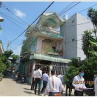 Bán nhà mặt phố Quận 12 - Thành phố Hồ Chí Minh giá 5.8 tỷ