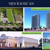 Căn hộ chung cư tại  Vĩnh Yên - Vĩnh Phúc giá 850 triệu