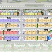 Cho thuê nhà phố Shophouse Sari town khu đô thị Sala Quận 2 diện tích 128 m2