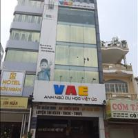 Cho thuê văn phòng quận Tân Phú - Hồ Chí Minh