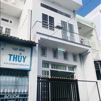 Cho thuê nhà nguyên căn hẻm 107 Hoàng Văn Thụ, có 02 phòng ngủ, gần chợ Cái Đài, giá 6 triệu/tháng