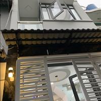 Nhà bán 5/20 Võ Trứ, Phường 9, Quận 8, Hồ Chí Minh