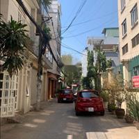 Bán gấp hẻm xe hơi 6m Hoàng Dư Khương, Phường 12, Quận 10, 5.2x12.5m, 65m2, giá 12.5 tỷ