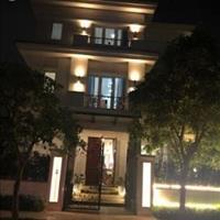 Biệt thự Saroma Sala giá 159 tỷ để lại hết nội thất cao cấp