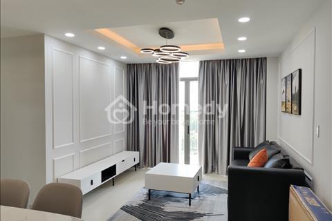Cho thuê căn hộ 3 phòng ngủ full nội thất rẻ nhất tại Jamona Heights Quận 7 chỉ 15tr/tháng ở ngay