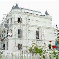 Tôi cần bán căn BT5B.08 biệt thự lâu đài phố, ở hoặc kinh doanh đều rất thuận lợi